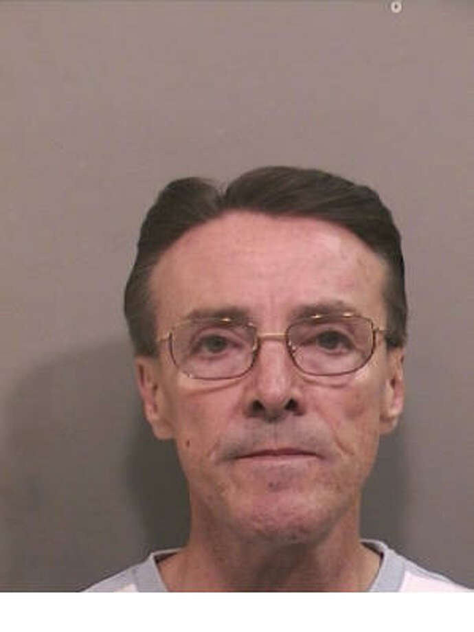 Steven William Perram is shown in this booking photo from the Harris County Sheriff's Office. Photo: HCSO