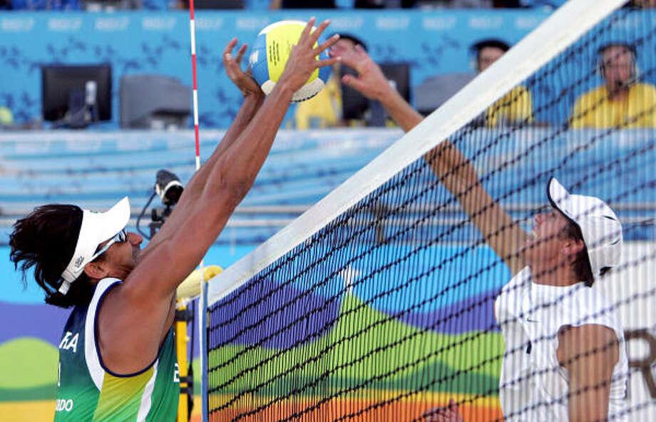 Photo: EVARISTO SA, AFP