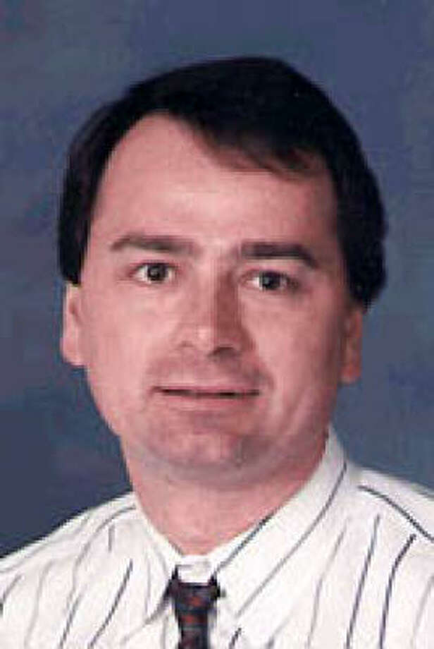 Rick Lohstroh, a physician at the University of Texas Medical Branch in Galveston, was shot to death by his son in August 2004. Photo: Chronicle File
