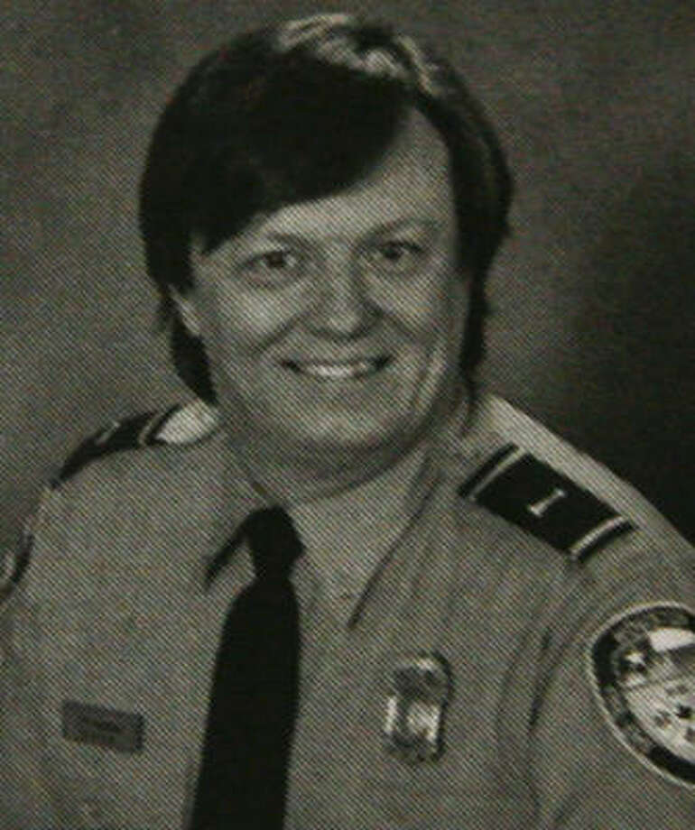 Fallen firefighter James Harlow has worked for HFD since 1979. Photo: For The Chronicle