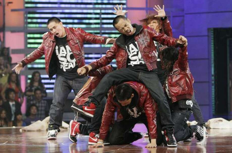 Its The Last Chance For SoReal Cru To Be Americas Best Dance Crew