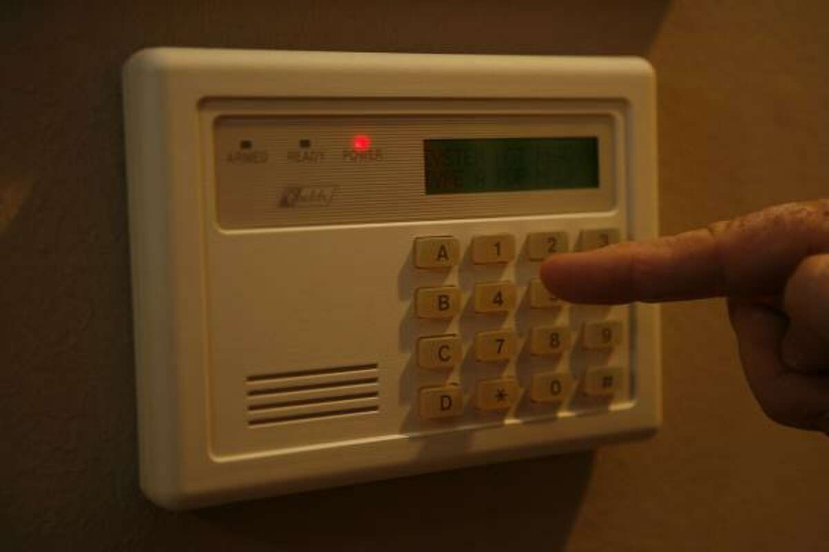 Homeowners and businesses may get only three false alarms per year before facing fines.