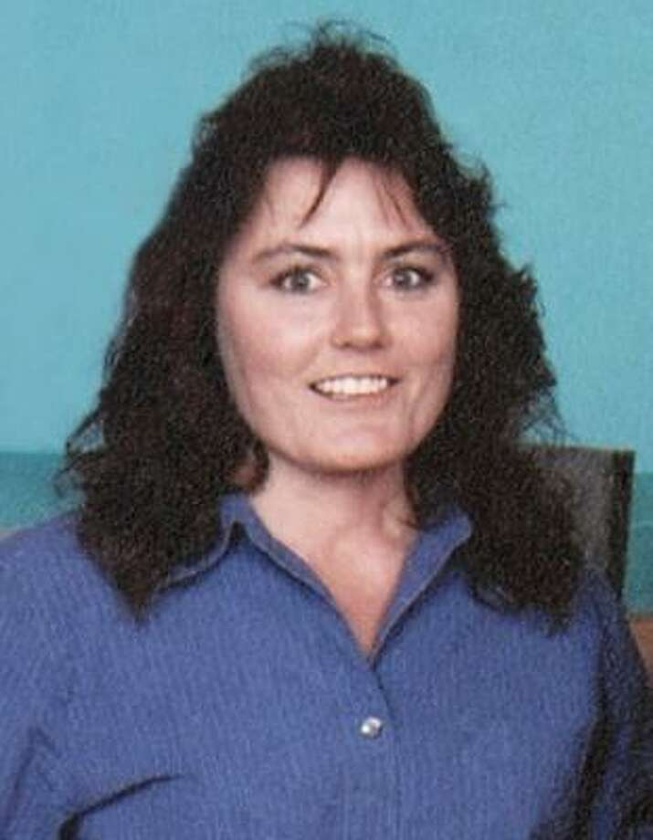BEFORE SHOOTING: Connie Culp's husband shot her in '04. Photo: AP