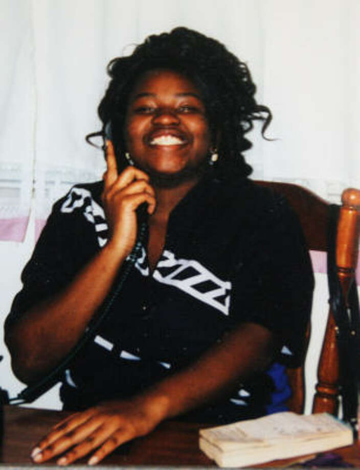Melissa Spriggs, 27, was almost three months pregnant, when she died. In the last 12 months, she had accepted a promotion at work, bought a new car and fallen in love. A supervisor at a local Home Depot, she was taking management classes and planned to move out of her mother's home to a new apartment with her 11-year-old daughter and boyfriend. Photo: Mayra Beltran, Chronicle