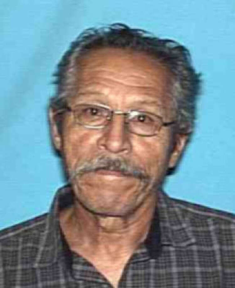 Gumersindo Gomez, 76, wandered away once before and was located three days later in South Houston. Photo: Pasadena Pd