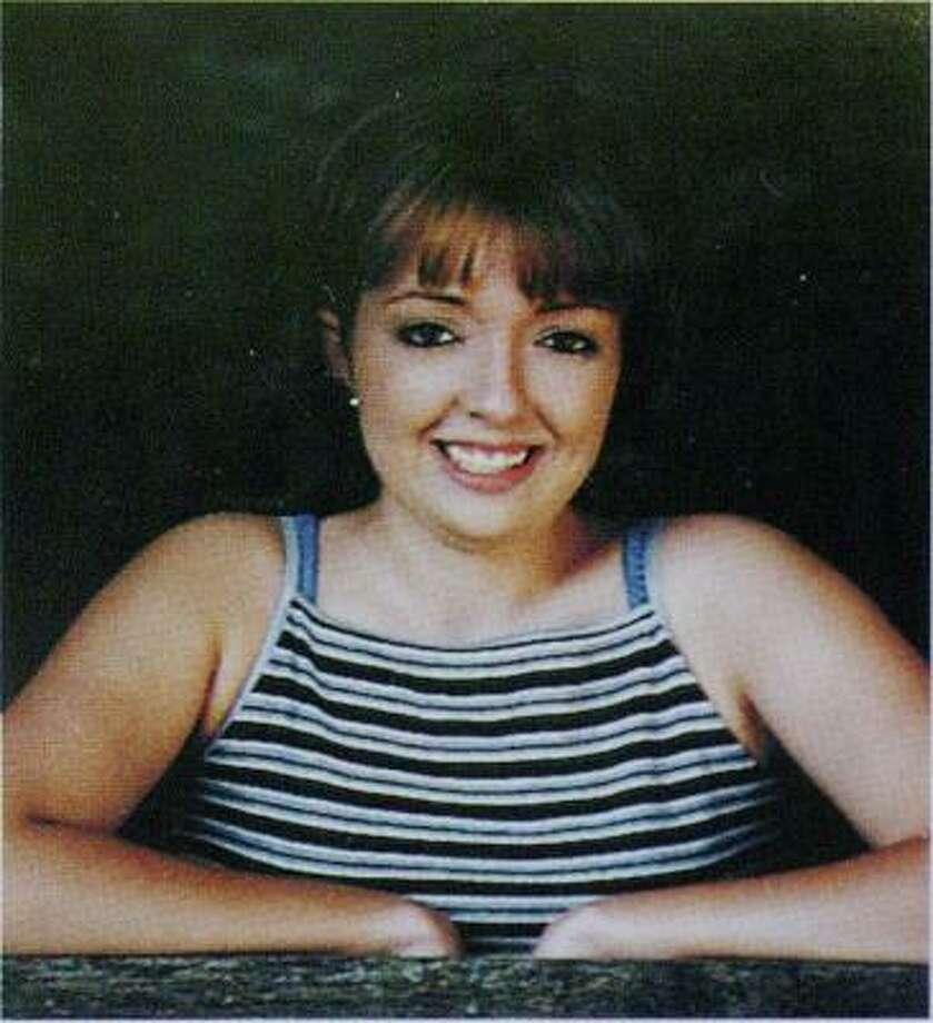 Slain mother Bobbie Jo Stinnett had eight jagged cuts across her abdomen. Photo: Handout Photo