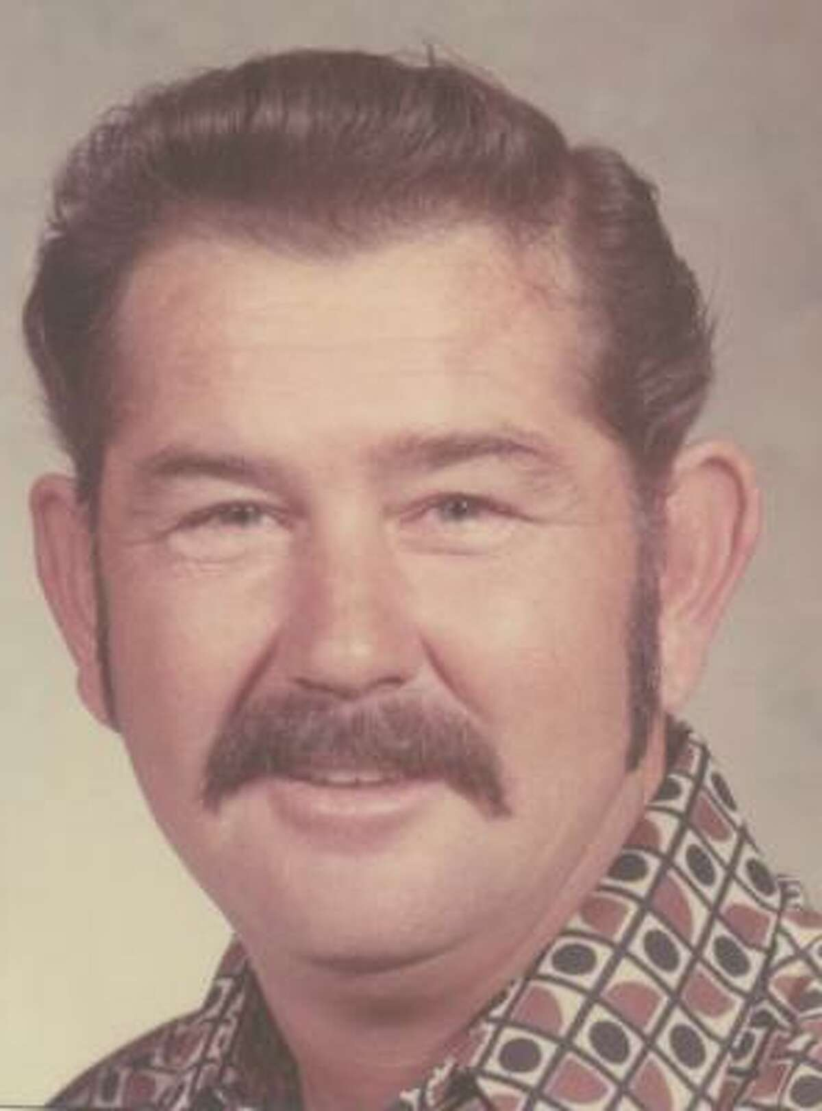 Roy McCaleb was shot to death in 1985 while he was sleeping.