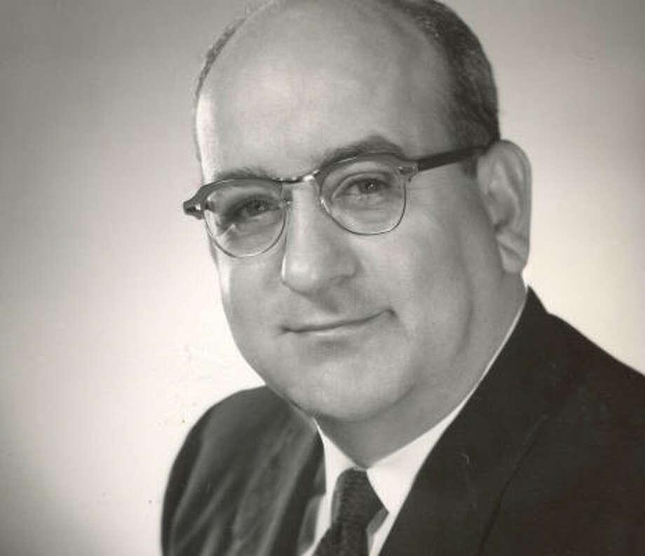 Porter Parris Who Ran Iconic Shamrock Hilton Dies At 91 Houston Chronicle