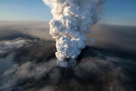 Volcanoes