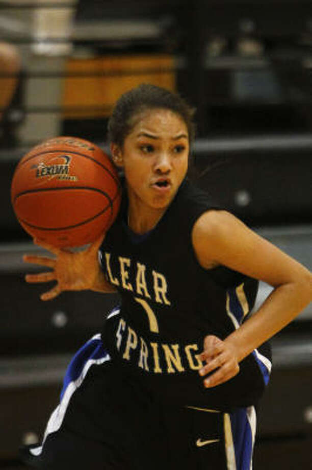 Brooke McCarty