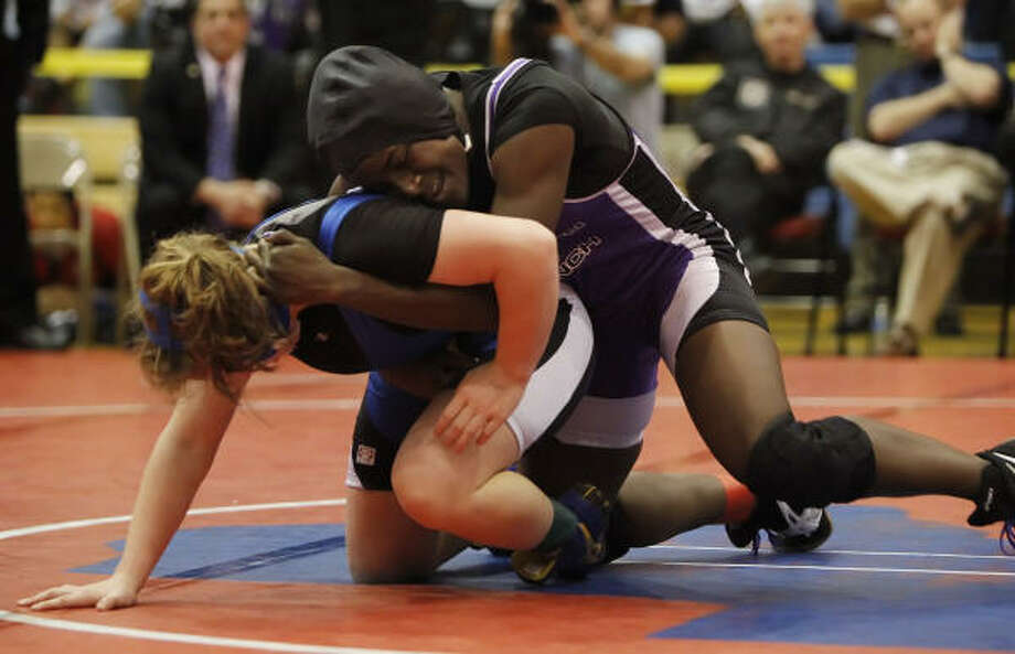 Tamyra Mensah