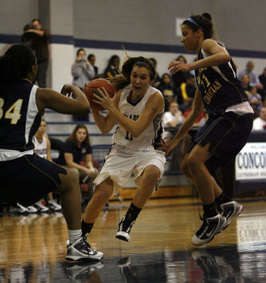 Taylor Schippers