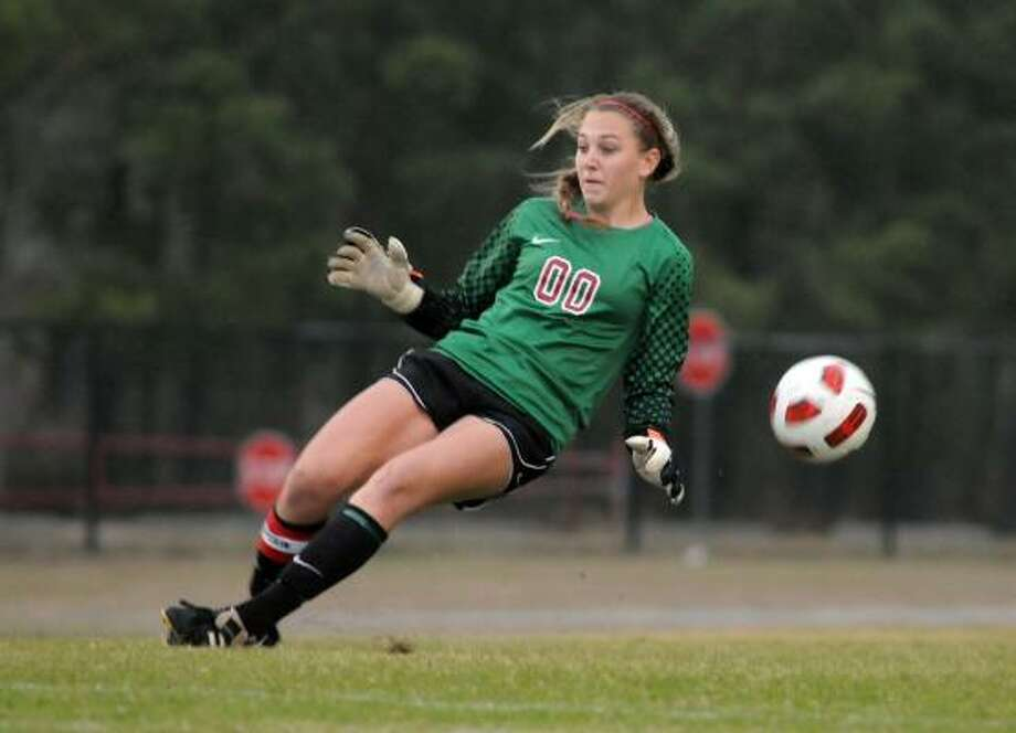 Second Team