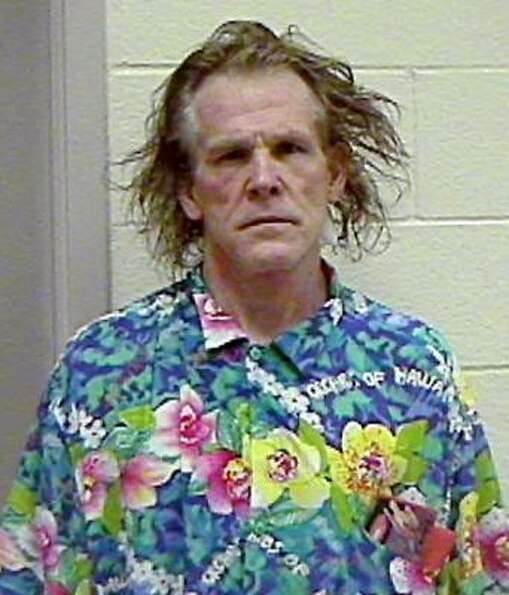 Nick Nolte was arrested after a CHP officer saw his Mercedes-Benz swerving on a hig