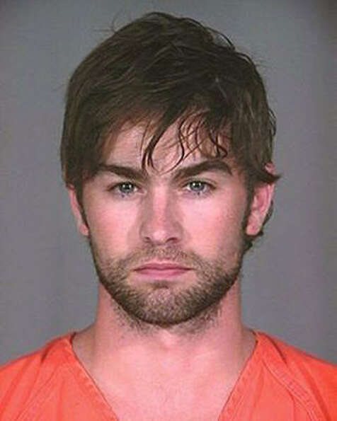 Chace Crawford, the Gossip Girl star, was charged with misdemeanor possession of marijuana