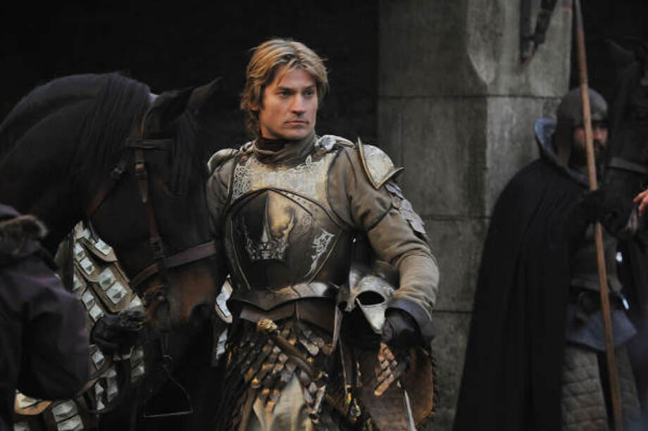 Jamie and Cersei Lannister Photo: HBO