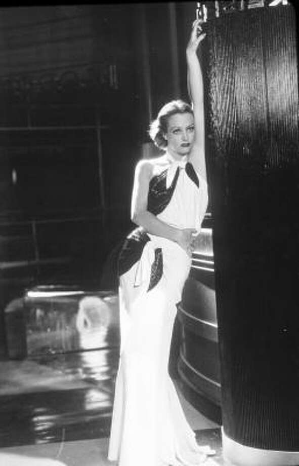 Hasn't been written, but totally should be…Joan Crawford: How to Organize Your Child's Closet Photo: AP