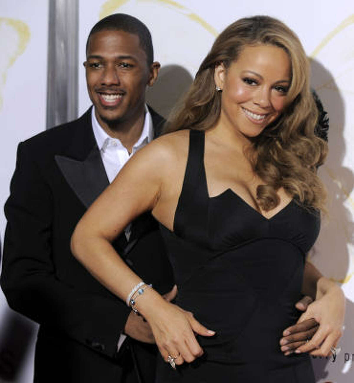 Mariah Carey, 41, said of her relationship with hubby Nick Cannon, 29,