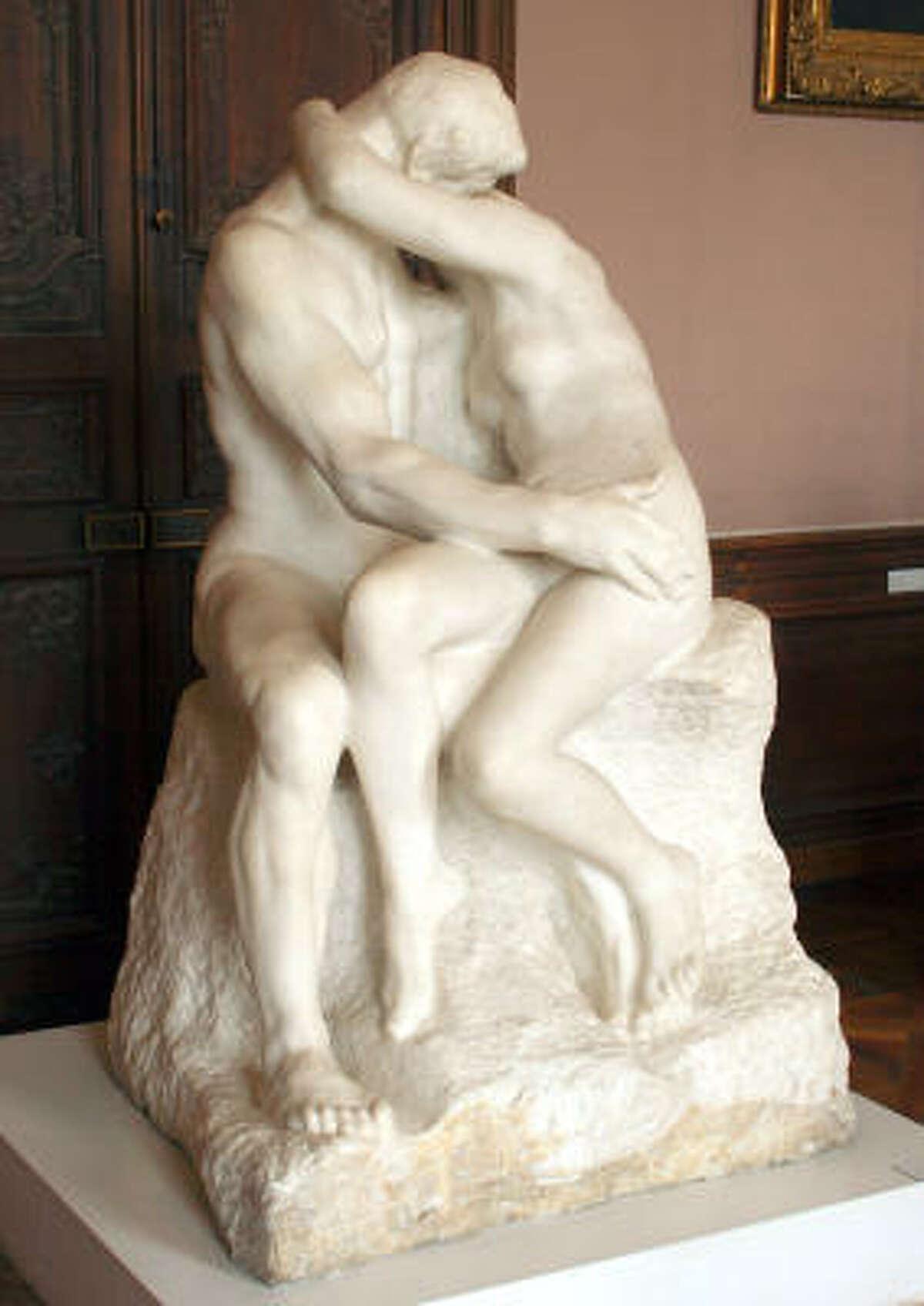 Rodin Auguste Rodin's