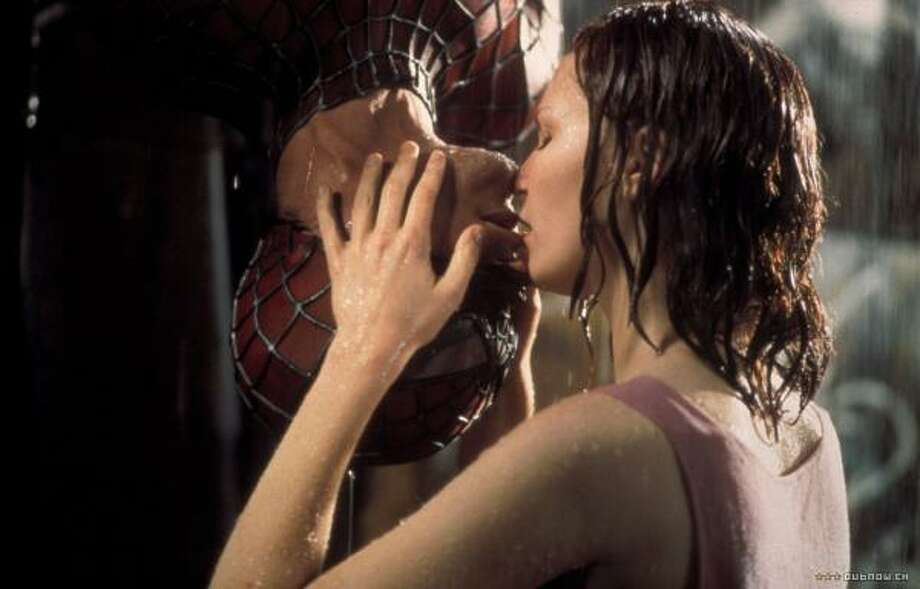 "Spider-Man (2002)""The truth is you don't know what you feel except you know what kind of man you want to be. It's as if you've reached the unreachable and you weren't ready for it."" Photo: Handout"