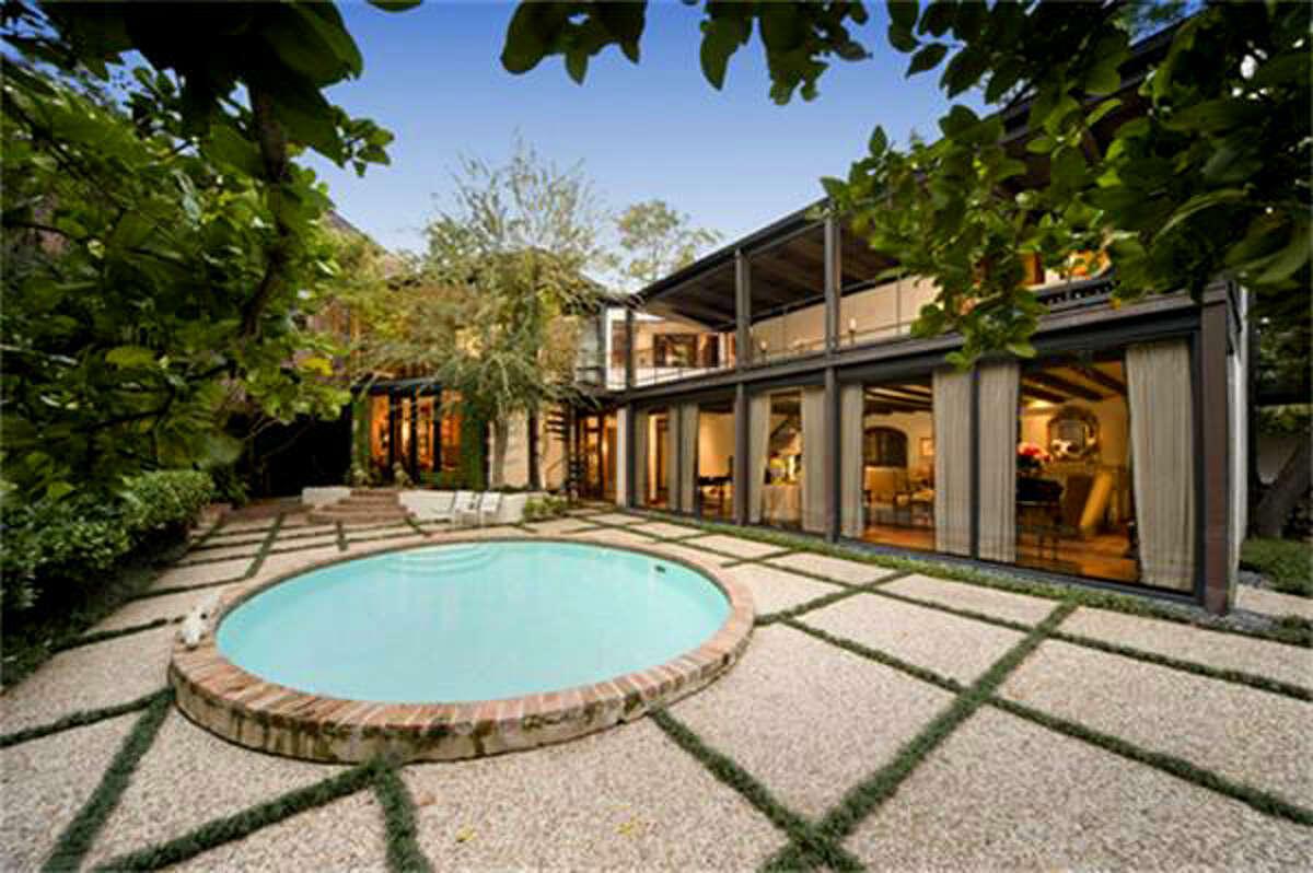 13 Tiel Way, $3,250,000 Agent: Colleen Sherlock Greenwood King Properties (713) 524-0888 Main (713) 858-6699 Direct