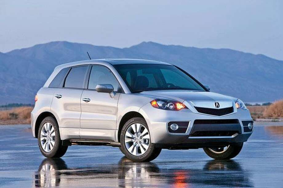 Model: Acura RDXClaims rate: 0.398 for every per 1,000 vehicle yearsSource: The Street Photo: Honda, Wieck