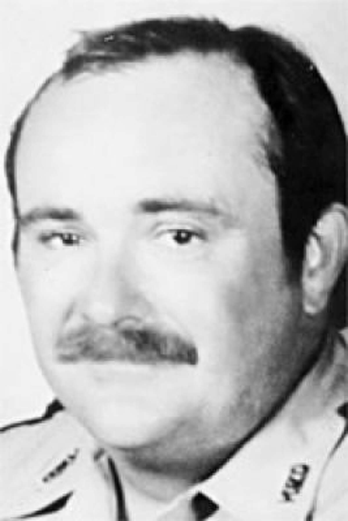 Houston police officer James Irby, a motorcycle patrolman, was shot to death June 27, 1990, when he stopped a car for a minor traffic infraction near Airline and Interstate 45.