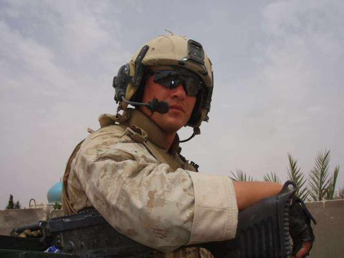 Marine Staff Sgt. Jeremy Smith, 26, of Arlington, died April 6 in Helmand Province, Afghanistan. He served with the Houston-based 1st Battalion, 23rd Marine Regiment, a reserve unit also known as the Lone Star Battalion.