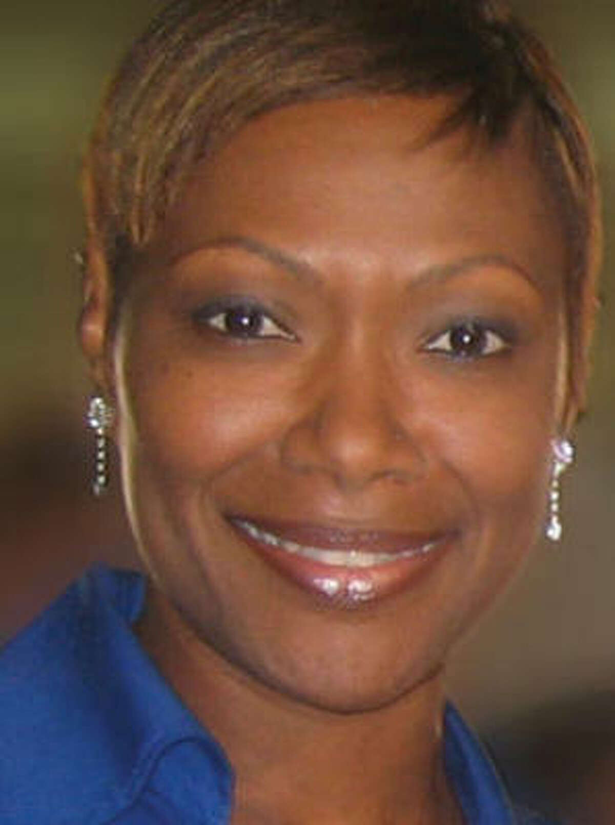 Jolanda Jones has long complained of racism and sexism at the Houston Fire Department.