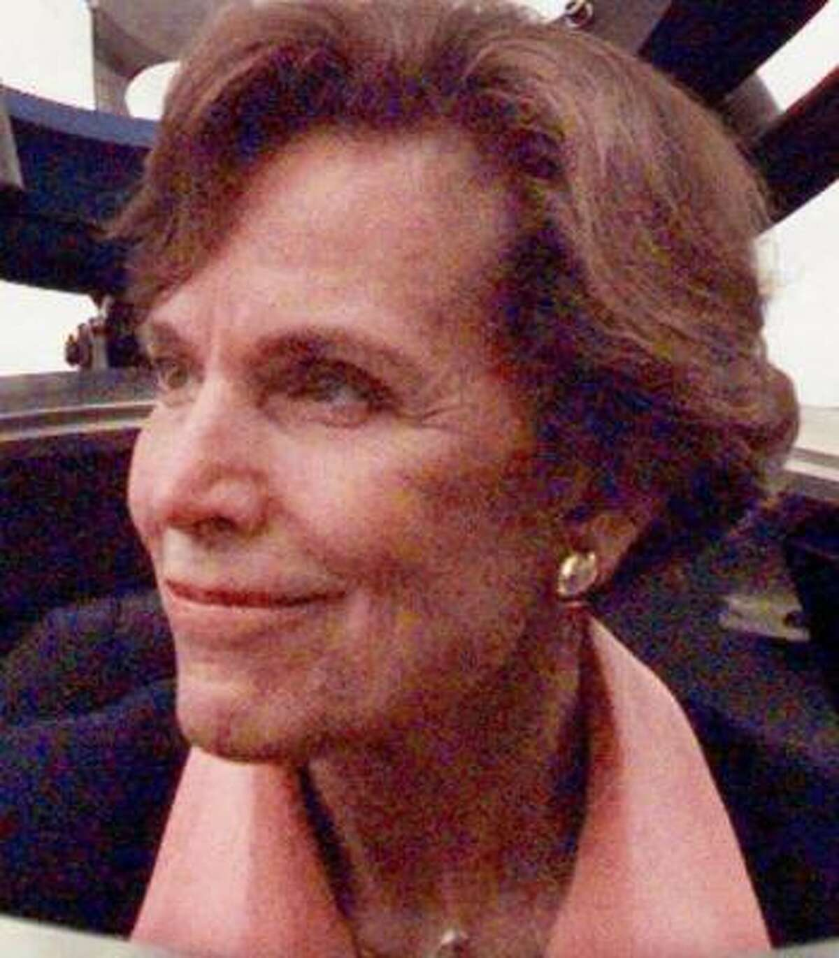Oceanographer Sylvia Earle has led more than 400 expeditions worldwide.