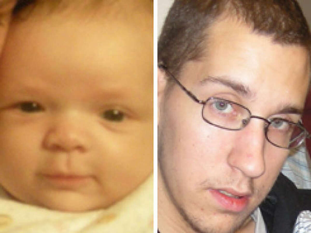 A jury on Monday sentenced Travis James Mullis, 24, to death for killing his 3-month-old son, Alijah.