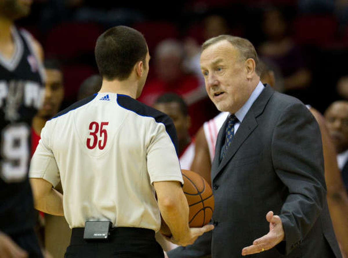 The franchise and Rick Adelman are simply in different places and want different things.