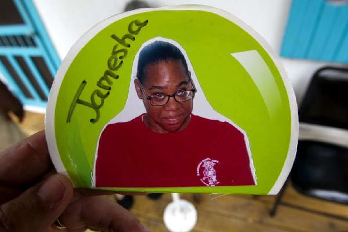 Jamesha Floyd, 19, died days after the electrical fire that destroyed the home she and her relatives were renting.