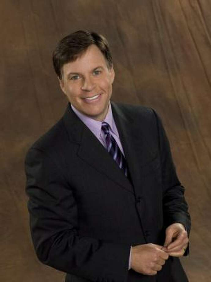 Bob Costas won the Sports Emmy for best studio host. Photo: Steve Freeman, NBC