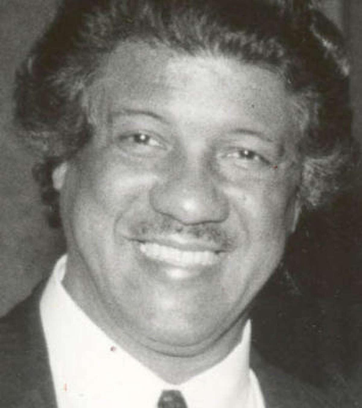 Judson W. Robinson Jr. served twice as mayor pro tem.
