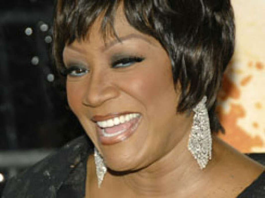 Richard King, a West Point cadet from the Houston area, is suing R&B star Patti LaBelle. Photo: Getty Images