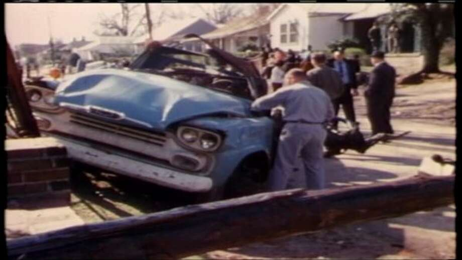 Episode 1 of The Injustice Files explores the bombing of NAACP official Wharlest Jackson's truck in 1967, Photo: Investigation Discovery