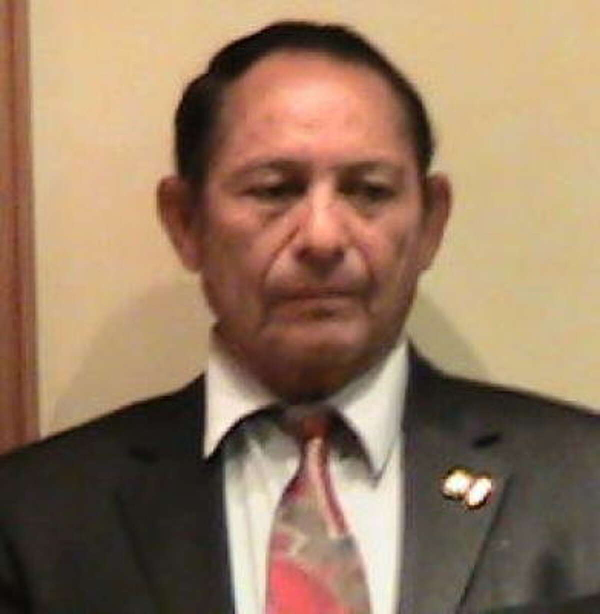Manuel Farfán had taken office Jan. 1 with the change of city and state governments.