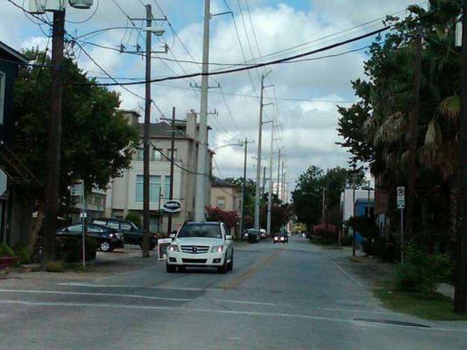 Let\'s rid our city of unsightly overhead electrical wires - Houston ...