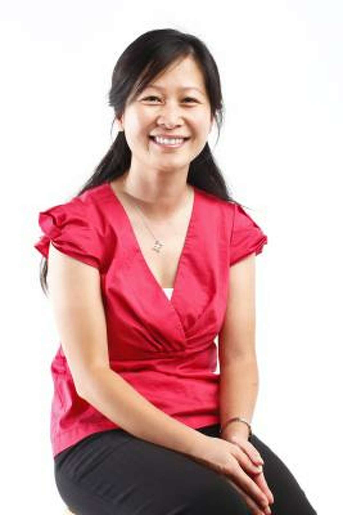 Attorney An Phong Vo's work with asylum-seekers is now taking her to Bangkok.