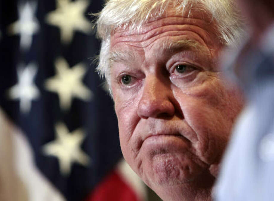 "In an interview with The Weekly Standard, Mississippi Gov. Haley Barbour recalled growing up in the segregated South: ""I just don't remember it as being that bad."" His kind words about white citizens' councils have drawn harsh criticism. Photo: Dave Martin, AP"
