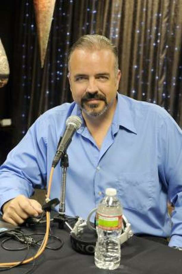 After undergoing treatment for testicular cancer, radio host Joe Pagliarulo is expected to return to work next week. Photo: Courtesy Of Joe Pagliarulo