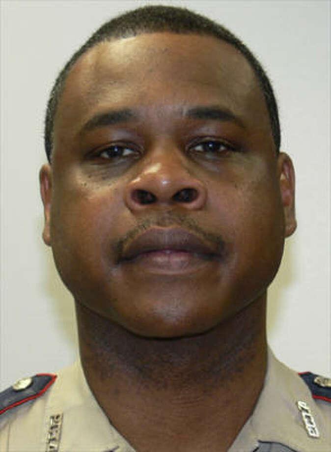 Harris County Precinct 4 deputy constable Ronnie Earl Brewer. Photo: Harris County