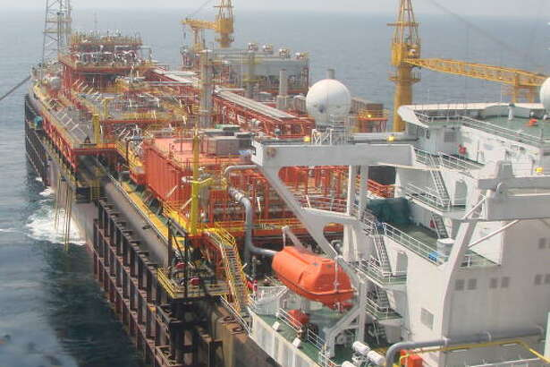 The FPSO Armada Perdana gathers oil from an offshore Nigeria project whose partners include Camac subsidiary Allied Energy.