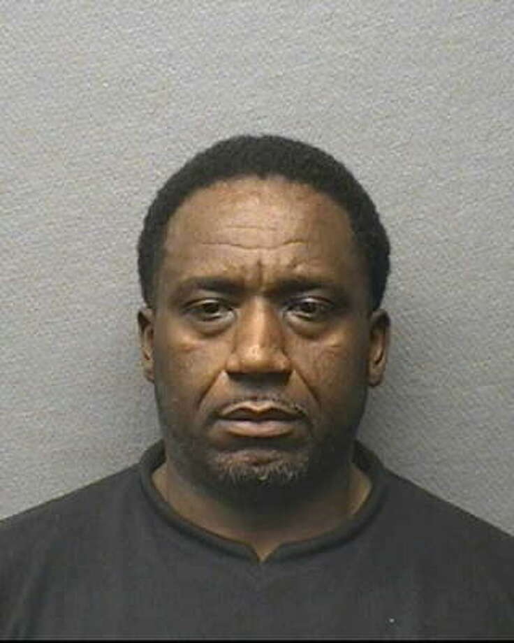 Arthur Samuel, charged with felony theft by a public servant. Photo: Houston Police Department