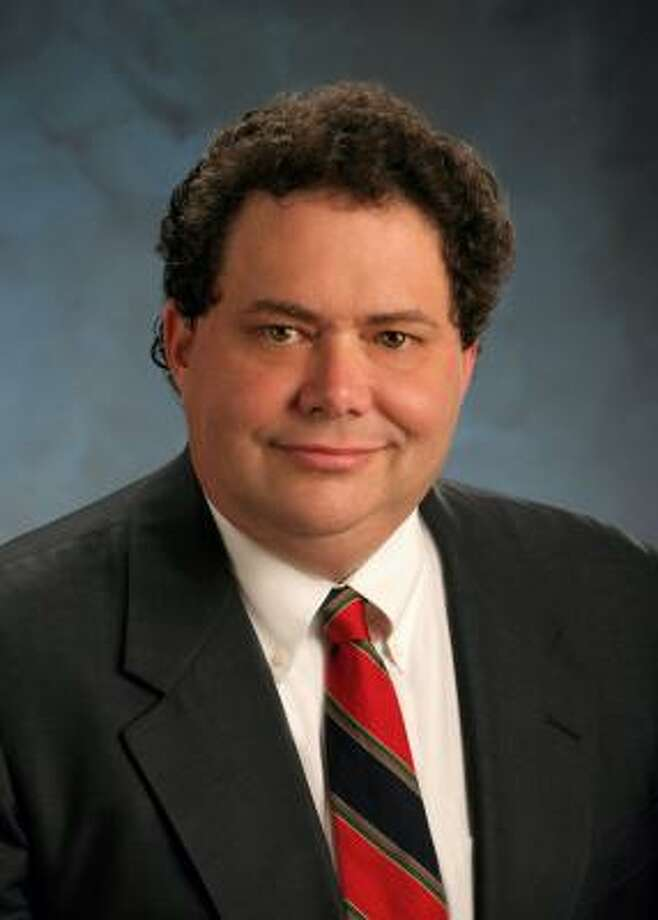 "BLAKE FARENTHOLD:  ""I see us as the conscience of this Congress,"" says the man who upset Rep. Solomon Ortiz. Photo: ALL"