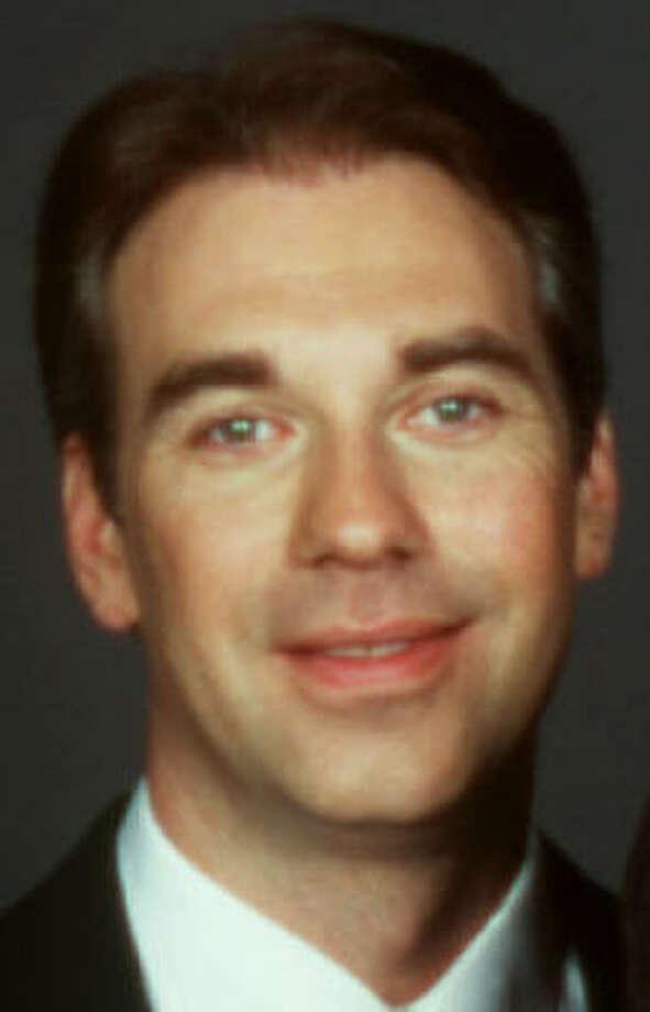 Keith Monahan Photo: KIAH-TV