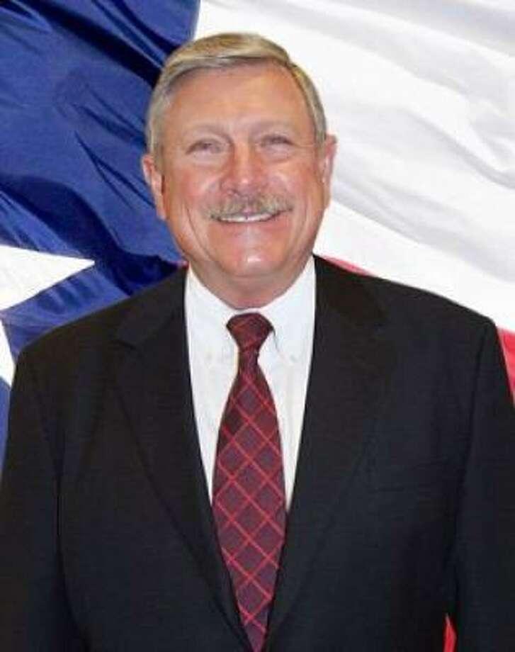 Glenn Beckendorff