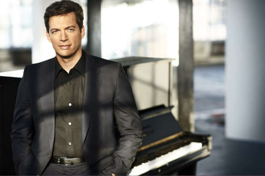New Orleans native Harry Connick Jr. takes his talents to the stage of Jones Hall at 8 p.m. March 29. Photo: Wilkins Management