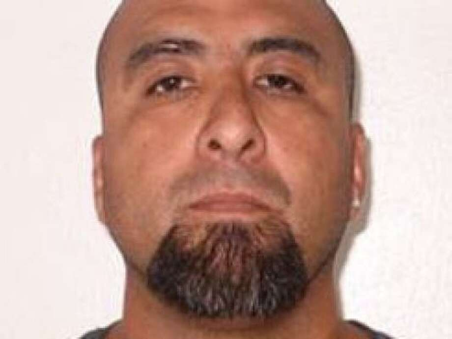 Timothy Rosales III was arrested at a north Houston apartment complex. Photo: Handout Photo